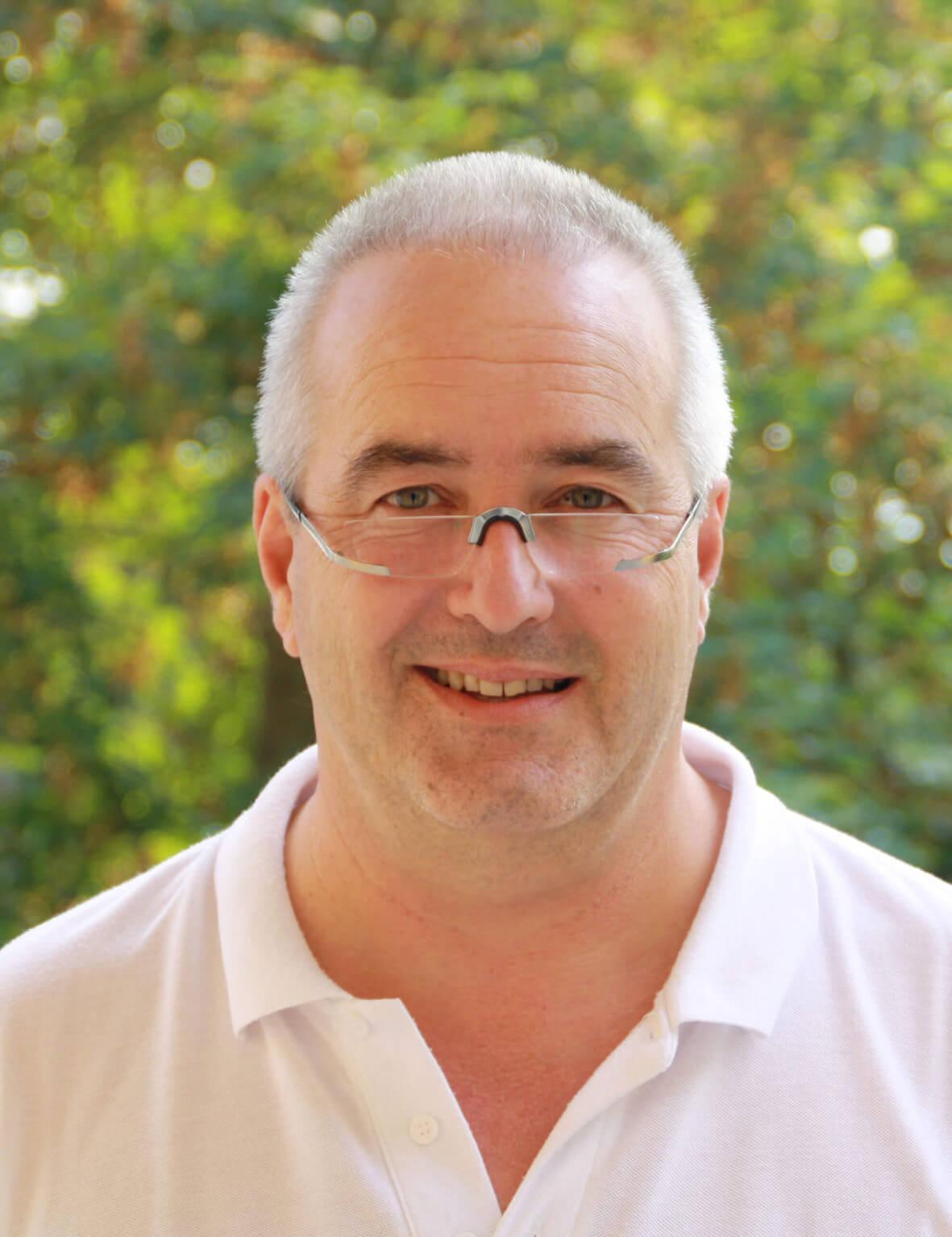 Dr. med. Bernd Zimmerer